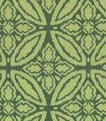 Home Decor 8\u0022x8\u0022 Fabric Swatch-Dena Double Vision Citrus