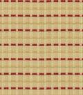Lightweight Decor Fabric 58\u0022-Sharla Cream
