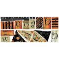 York Wallcoverings Peel & Stick Wall Decals-Happy Halloween Pennants