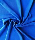 Sandwashed Modal Fabric 58\u0022-Blue