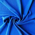 Sandwashed Modal Fabric -Blue