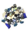 Jesse James Packaged Beads-Bastet