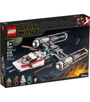 LEGO Star Wars Resistance Y-Wing Starfighter 75249, , hi-res