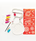 Creativity for Kids Design and Paint Boho Bag