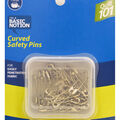 Dritz Quilt 101 Curved Safety Pins 40pcs Size 1