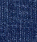 Keepsake Calico Cotton Fabric-Navy Basket Weave