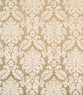 Home Decor 8\u0022x8\u0022 Fabric Swatch-Jaclyn Smith Smirnoff-Chamois