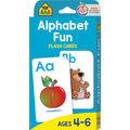 Flash Cards-Alphabet Fun 52/Pkg