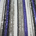 Casa Dahlia Fabric-Serenity Vertical Stripes