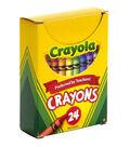 Crayola 288 pk Regular Size Crayons