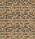 Home Decor 8\u0022x8\u0022 Fabric Swatch-Dottie Multi Neutral