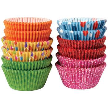 Seasons Standard Baking Cups 300ct