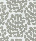 Richloom Studio Multi-Purpose Decor Fabric 54\u0022-Catera Grey