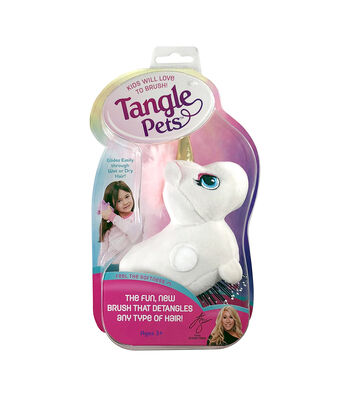 Tangle Pets Unicorn