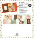 Carpe Diem A5 Planner Boxed Set-Persimmon Reset Girl