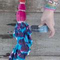 Tulip One-Step Tie Dye Woodstock Psychedelic Kit