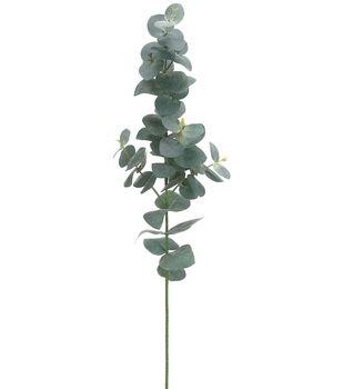 Bloom Room 29'' Eucalyptus Spray-Green