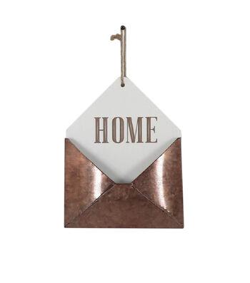 Simply Autumn Envelope-Copper Home