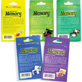 Stages Learning Basic Memory Game Set