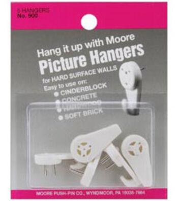 Darice 5 pk. Picture Hangers