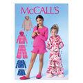 Mccall Pattern M7041 3-4-5-6 -Mccall Pattern