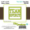 Team Spirt-die-version Cute Cbe