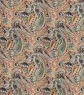 SMC Designs Upholstery Fabric 56\u0022-Lorna/Tropical