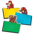 Eureka 36 pk Marvel Super Heroes Paper Cutouts