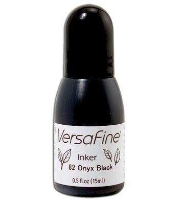VersaFine Inker-Onyx Black