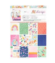"American Crafts Dear Lizzy 6""x6"" Paper Pad-She's Magic, , hi-res"