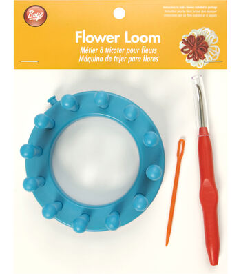 Flower Loom W/hook