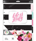 The Happy Planner 8 Big Dividers-Life is Lovely