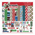 Photo Play Paper O Canada Christmas Becky Fleck Collection Pack