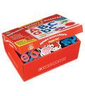 Scholastic Little Red Tool Box Alphabet Letters & Pictures Super Set