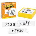 Trend Enterprises Inc. Division 0-12 All Facts Flash Cards