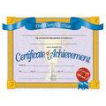 Hayes Certificate of Achievement, 8.5\u0022 x 11\u0022, 30 Per Pack, 6 Packs