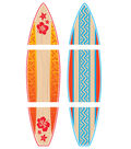 Teacher Created Resources Giant Surfboards Bulletin Board Set, 2 Sets