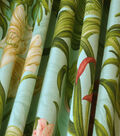 Waverly Upholstery Decor Fabric-Wailea Coast in Bloom