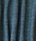 Waverly Upholstery Décor Fabric-Tabby Lagoon