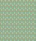 Waverly Outdoor Decor Fabric 54\u0022-Ring Toss Tropics