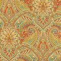 Home Decor 8\u0022x8\u0022 Fabric Swatch-Waverly Swept Away Berry