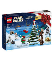 Lego Star Wars Advent Calendar 75245, , hi-res