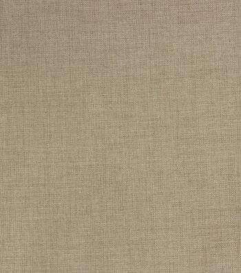 Solarium Outdoor Solid Fabric 54''-Linen Rave