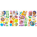 York Wallcoverings Wall Decals-Bubble Guppies
