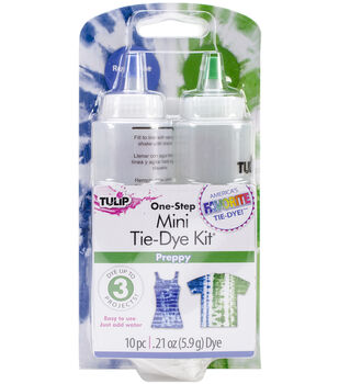 Tulip One-Step Mini Tie-Dye Kit