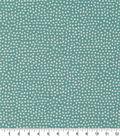 Robert Allen @ Home Upholstery Swatch 59\u0022-Flicker Turquoise