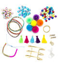 LaurDIY Large DIY Festival Jewelry Kit-Neon