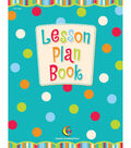 Dots-On-Turquoise Collection: Lesson Plan Book