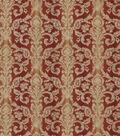 Eaton Square Lightweight Decor Fabric 54\u0022-Bamberry/Spice