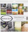 Reminisce Collection Kit 12\u0022X12\u0022-Photo Shoot